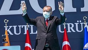 Erdoğan ABD'nin Kalesini Ele Geçirdi!