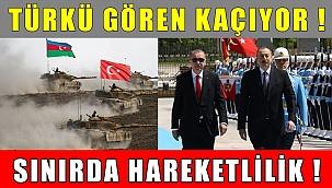 İRAN açıkladı; Erdoğan Girerse Müdahale Ederiz! Sınırda Gergin Anlar!