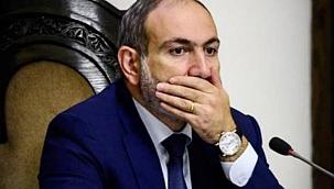 Paşinyan'dan Haber Alınamıyor! Ermenistan'dan Kaçtı Mı?