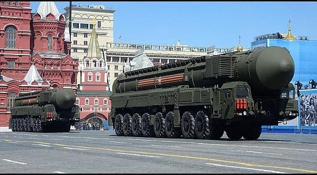 Rus Sistemi Dünyayı Korkuttu!