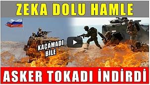 Türkiye'den Kök Söktürecek Hamle!
