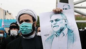 İran'a düşündüren suikast?