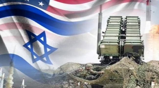 ABD'nin yıkımı ve parçalanması için altın vuruş yapılacak?