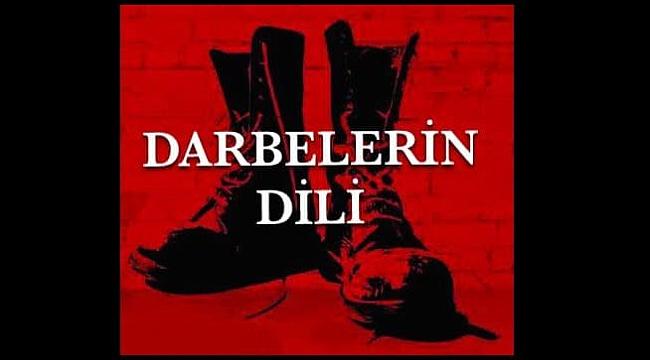 DARBELERİN DİLİ