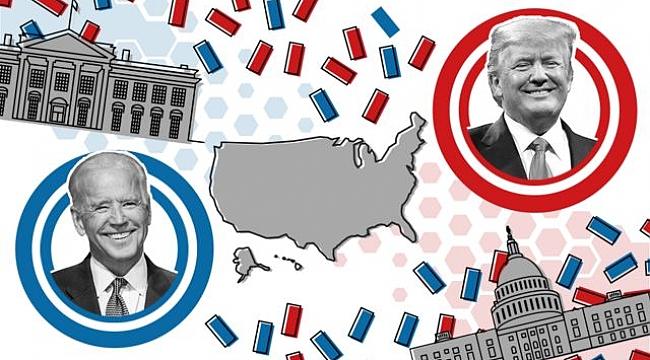 Derin ABD seçimi?