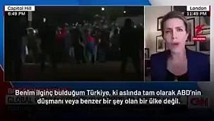 Türkiye'nin açıklamaları ABD'ye fena koymuş...?