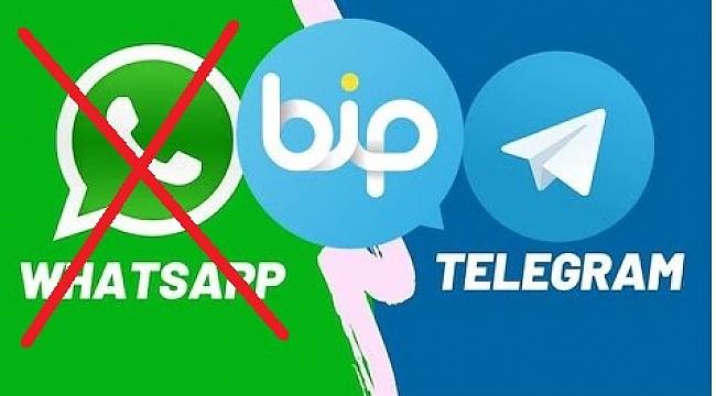 WhatsApp Nereye Koşuyor?