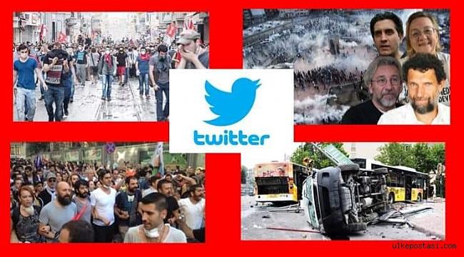 Yeni Bİr Gezi Provasıdır Bu?