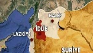 İdlib de Kritik Anlar?