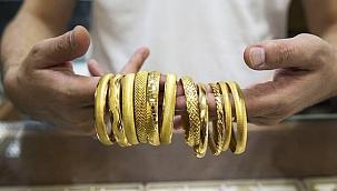 Altın fiyatları kaç TL oldu (10 Mayıs 2021): Çeyrek | Gram | Bilezik | Tam | Yarım altın alış satış fiyatı
