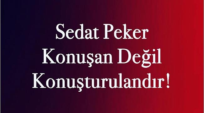 Asıl Hedef Erdoğan'dır!