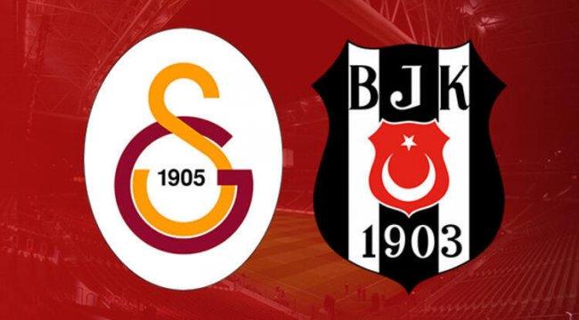 Galatasaray Beşiktaş maçı ne zaman? İşte Süper Lig'in kritik derbisi hakkında son bilgiler