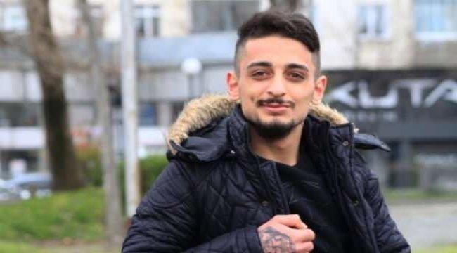Genç yazar Furkan Bayraktar, Türkiye'deki okuma oranıyla ilgili uyardı!