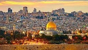 İki Başrolü var bu filmin biri Filistin diğeri İsrail denen bir şey?
