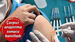 İkinci doz Kovid-19 aşısının ertelenmesi daha fazla hayat kurtarıyor!
