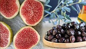 İncir ve zeytin Mücizesi?