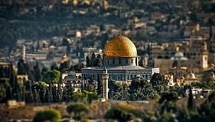 Kudüs şiiri!