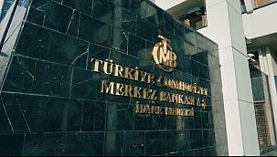 Merkez Bankası PPK toplantı özetini yayınladı