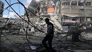 Netanyahu: Gazze'ye operasyon bir süre daha sürecek