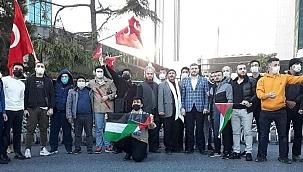 Özgür Filistin!