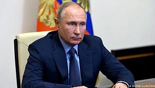 Putin: Bize bulaşanın dişlerini dökeriz