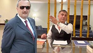 Sedat PEKER ve Mehmet AĞAR savaşı. ?