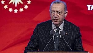 Son dakika haberi... Cumhurbaşkanı Erdoğan'dan 19 Mayıs çağrısı: Bu akşam saat tam 19.19'da...