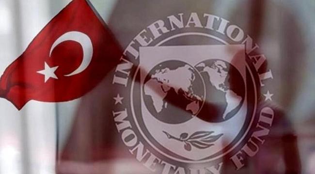 Türkiye Devleri Solladı ! IMF'den Türkiye Açıklaması ! Türkiye Ekonomisi Hız Kesmeden Büyüyor !