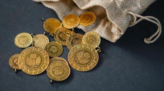 Çeyrek altın, gram altın bugün ne kadar, kaç TL? 14 Haziran 2021 altın fiyatları! 22 ayar bilezik kaç TL? Cumhuriyet altını fiyatı