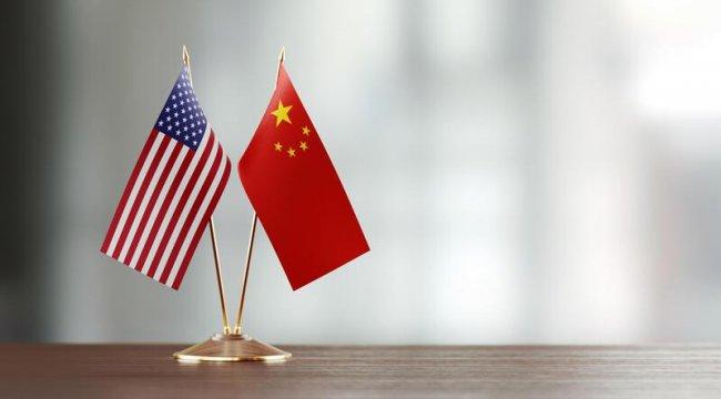 Çin - ABD gerilimini artıracak açıklama!