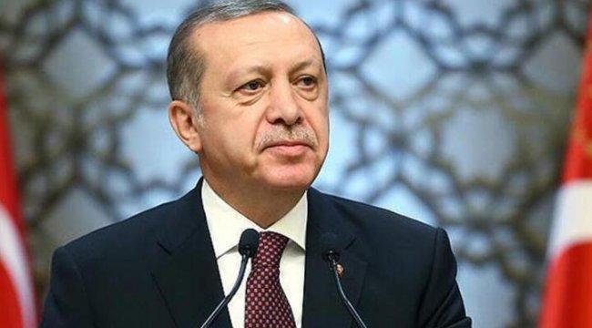 Cumhurbaşkanı Erdoğan, yarın Brüksel'e gidecek