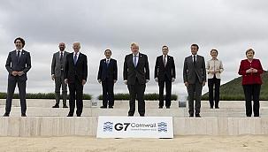 G7'den DSÖ'ye flaş çağrı