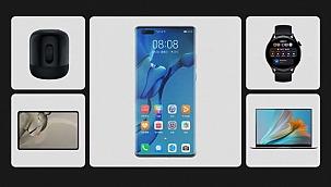 HarmonyOS resmen tanıtıldı! Huawei'nin yeni işletim sistemi ve özellikleri