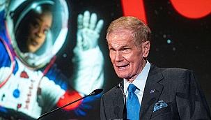 NASA'nın 1 numaralı isminden Rusya'ya 'uzay yarışı' uyarısı