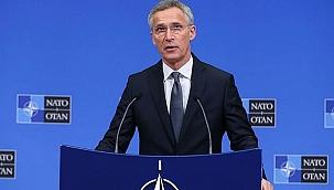 NATO: Karadeniz'de gücümüz artıyor