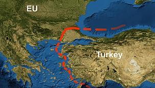Türkiye-Yunanistan sınırına dijital bariyer! 3 milyar euro harcadılar
