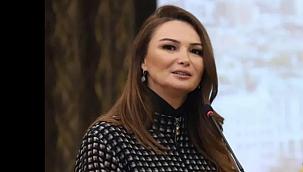 Biz ülkedeki kültürel değerleri, farklı etnik kimlikleri hep koruduk kolladık - Azerbaycanlı milletvekili Ganire Paşayeva