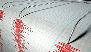 Son dakika: Ağrı'da 3.5 büyüklüğünde deprem