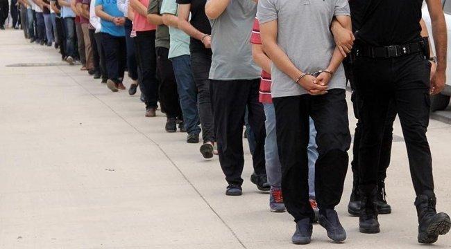 Son dakika... Ankara'da FETÖ operasyonu: 66 gözaltı kararı