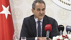 15 bin öğretmen atamasıyla ilgili Milli Eğitim Bakanı Özer'den açıklama (Öğretmen atama branşları ve takvim)