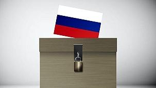 5 soruda Rusya seçimleri: Neden 3 gün sürüyor, 'akıllı oy' taktiği ne?