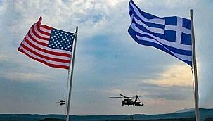 ABD için Yunanisan'da yeni üs kurma iddiası