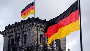 Almanya Ekonomi ve Enerji Bakanlığı'ndan sanayi açıklaması