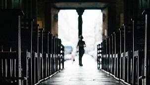 Belçika'da Katolik Kilisesine geçen yıl 59 cinsel taciz bildirimi yapıldı