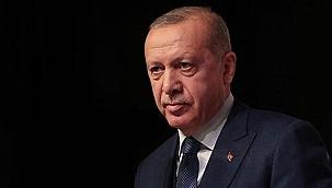 Cumhurbaşkanı Erdoğan'dan şehit olan askerlerin ailelerine başsağlığı mesajı
