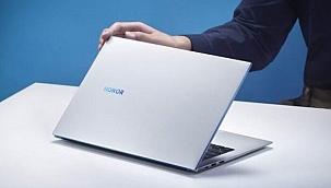 Honor MagicBook V 14'ün bazı ayrıntıları sızdı