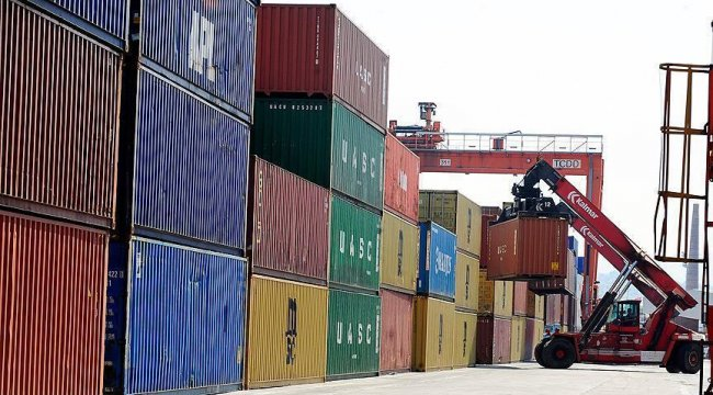 İstanbul İhracatçı Birlikleri'nden 8 ayda yüzde 30'luk ihracat artışı