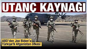 Joe Biden'a Türkiye çıkışı!