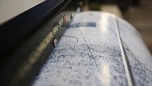 Nikaragua'da 6,5 büyüklüğünde deprem