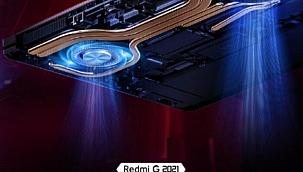 Redmi G 2021 için hazır olun